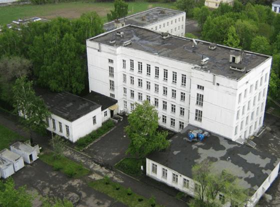 Специализированный учебно-научный центр УрФУ