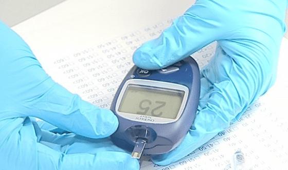 Врачи рассказали о возможностях лечения и управления сахарным диабетом