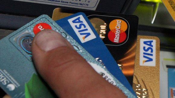 Планы России создать платежную систему не скажутся на MasterCard