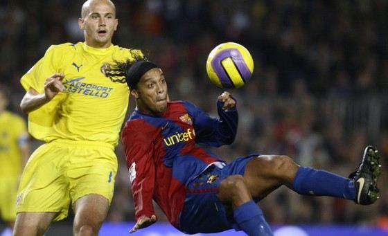 За звание автора самого красивого гола борются несколько футболистов
