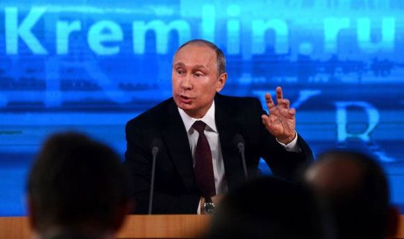 Путин подписал закон о запрете мата в кино, спектаклях и на концертах