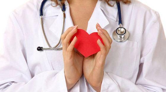 Доверьте заботу о сердце специалистам