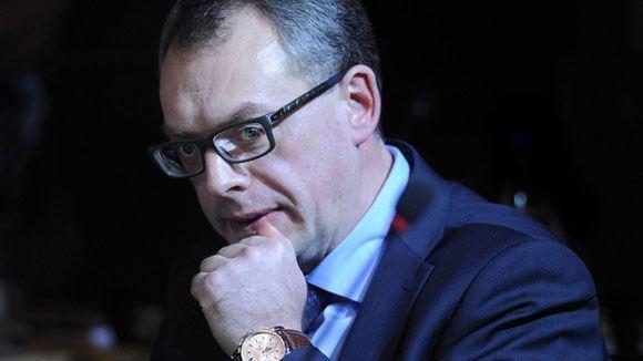 Медведев отправил в отставку главу Ростуризма Радькова