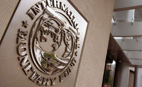 Киев отчитался о получении первого транша помощи от МВФ