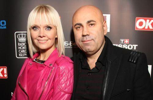 Валерия и Пригожин отказались от претензий к Волочковой