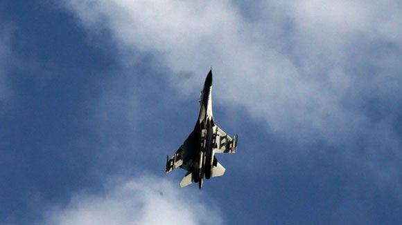 В РФ появится новый род воск – Воздушно-космические силы