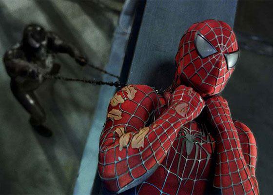«Человек-паук 3» один из самых дорогих фильмов, который окупился за первые выходные проката