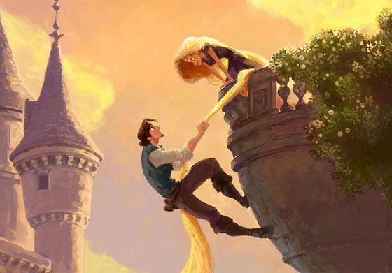 «Рапунцель. Запутанная история» - самый дорогой мультфильм