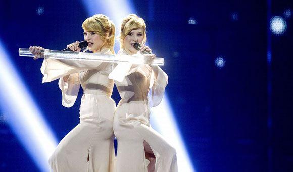 Определен порядок выступления финалистов на «Евровидении»