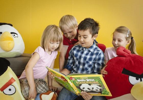 Английских школьников будут обучать с помощью цифровых игр