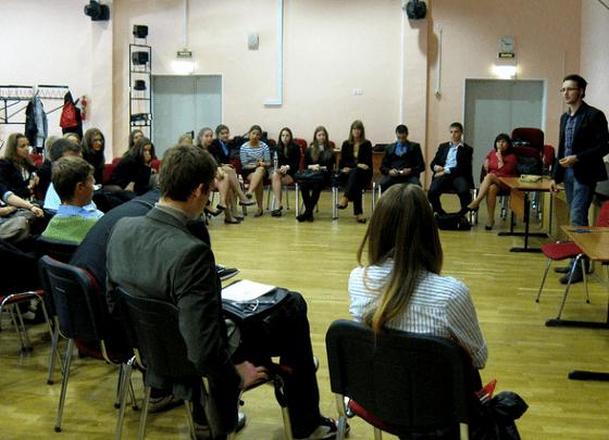 В Петербурге готовится к старту бесплатная программа образования «Бизнес-для меня!»