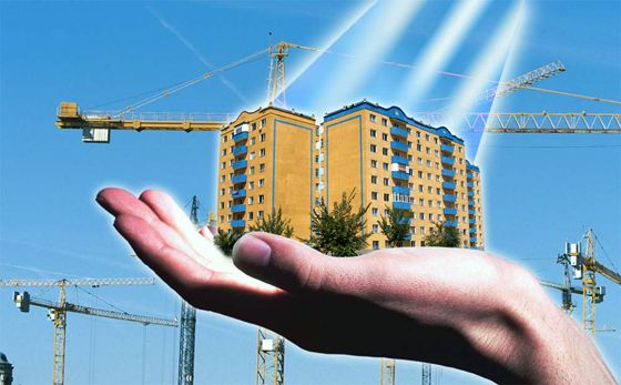 21 миллион квадратных метров жилья возведут в Москве к 2019 году