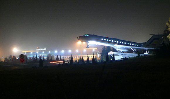 Кишинев изъял из самолета подписи приднестровцев за воссоединение с РФ