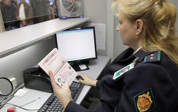 В ГД одобрили законопроект о штрафах за сокрытие двойного гражданства
