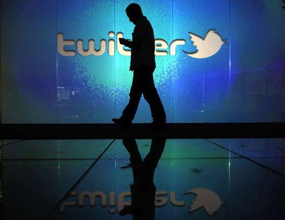Общение в Twitter - отсутствие ограничений