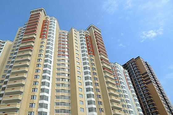 Новостроек в новой Москве становится все больше