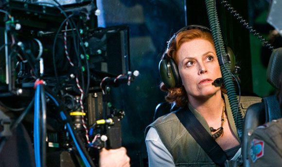Сигурни Уивер подтвердила свое участие в продолжении фильма «Аватар»