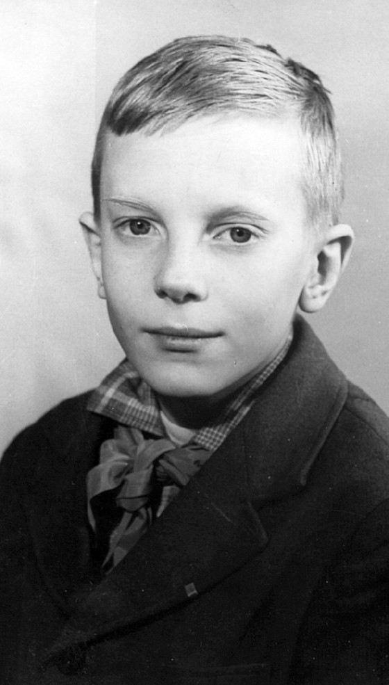 салтыков виктор в молодости фото