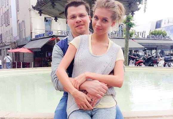 Гарик Харламов не надел обручальное кольцо