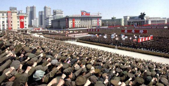 Южная и Северная Кореи обменялись новыми «колкостями»