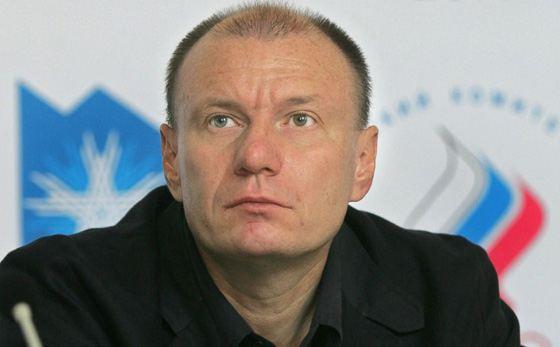 Владимир Потанин часто попадает в список «Богатые люди Форбс»