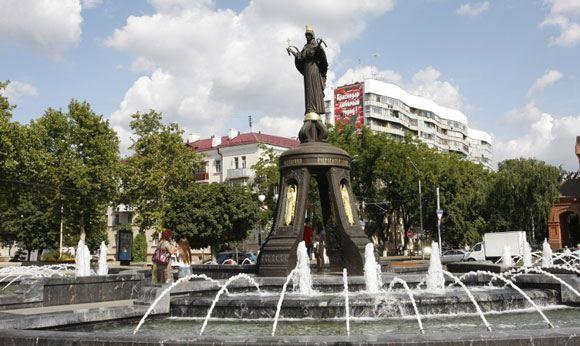 Мэр Краснодара предложил переименовать город в Екатеринодар