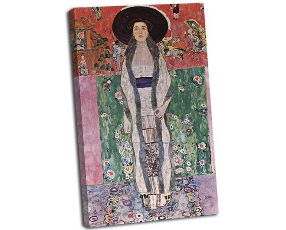 Одна из дорогих картин в мире - второй портрет Адель Блох-Бауэр