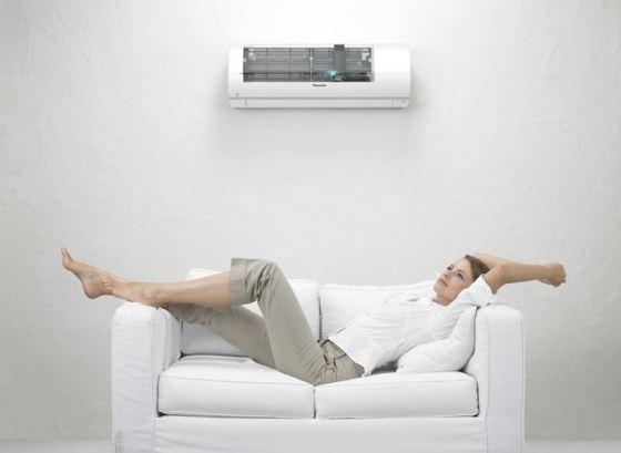 Кондиционер в доме - это современно, технологично и полезно