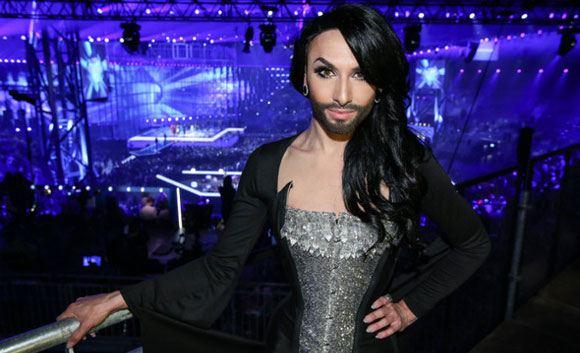 Столичная мэрия отказала гей-активистам в «бородатом марше»