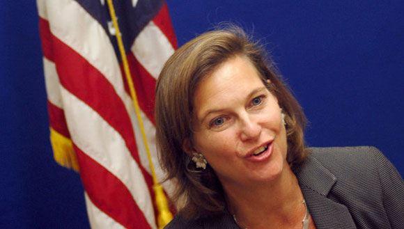 Виктория Нуланд: США могут отказаться от инвестиций в Россию