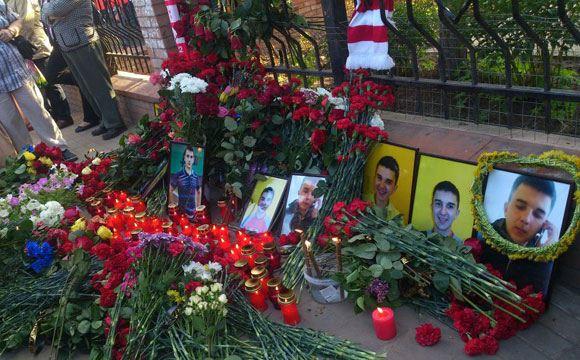 Более 40 человек задержали в подмосковном Пушкино