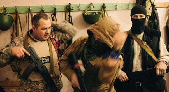 МВД Украины: Захвачен полевой командир Алексей Рельке