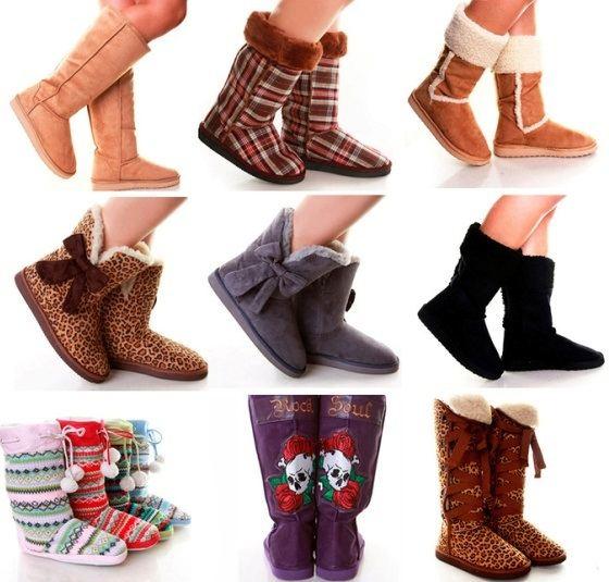 Зимнюю обувь экономичней покупать летом
