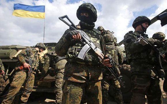 Власти ДНР сообщил о полномасштабных боях в Славянске и Краматорске