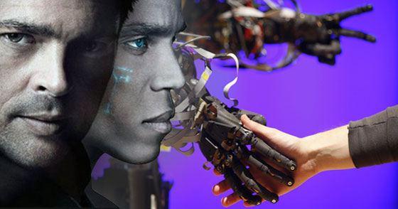 Almost Human займется роботизированными рабочими местами будущего
