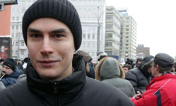 Сергей Шаргунов напишет сценарий фильма о возвращении Крыма