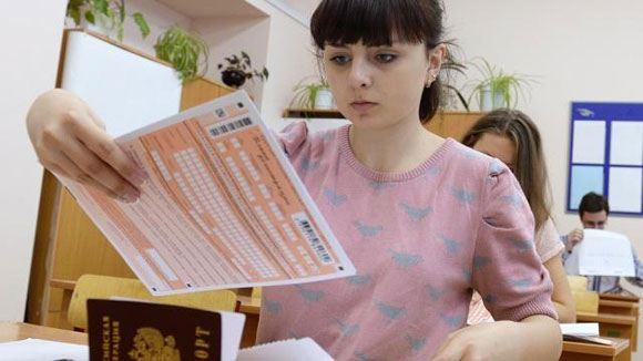 Выпускникам могут разрешить пересдавать ЕГЭ несколько раз