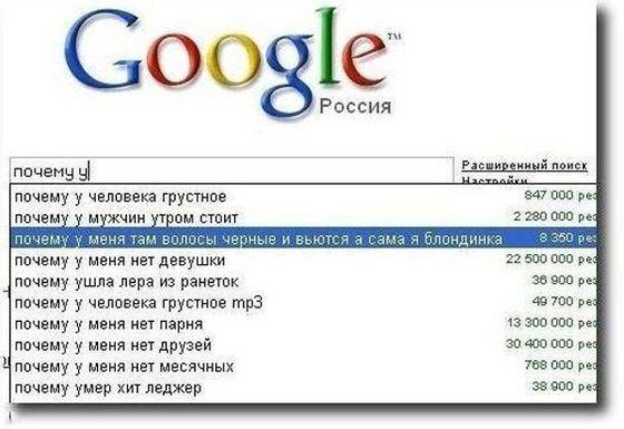 ������ ������ ����� ������� � Google�