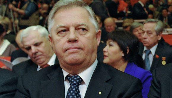 Компартия Украины не хочет признавать результаты выборов 25 мая