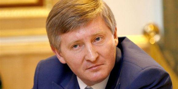 Ринат Ахметов призвал призвал Донбасс к забастовке