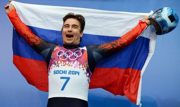 Трехкратный призер Олимпийских игр Альберт Демченко завершил карьеру