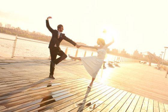 Занятия танцами могут необыкновенно преобразить Вашу жизнь