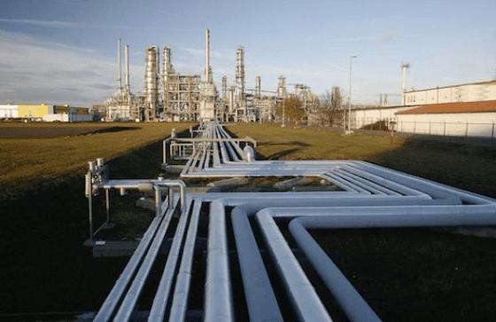 Россия и Китай подписывают договор о поставке газа