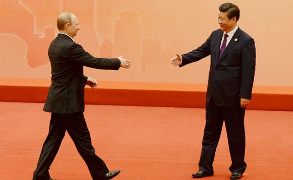 Financial Times: Подписание газового контракта с Китаем откладывается