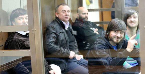 Дети Анны Политковской хотят добиться от убийц матери денежной компенсации