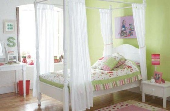Спальня должна быть очагом домашнего уюта