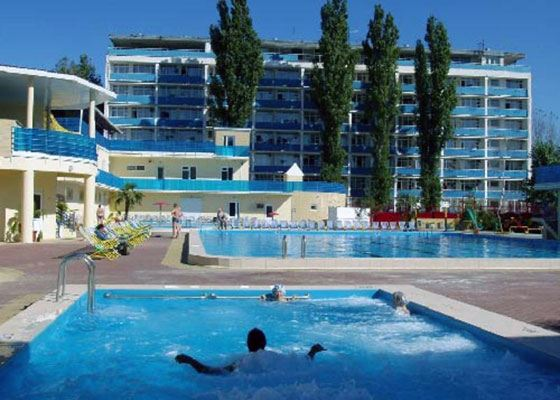 Governor of Krasnodar Region recommends upgrading Anapa hotels