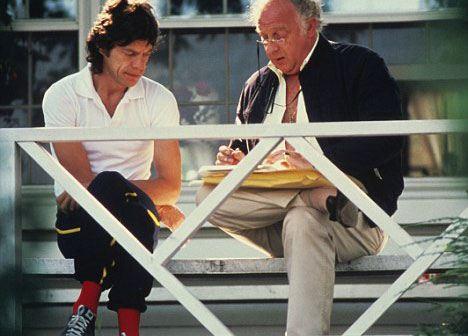 Скончался банкир Руперт Левенштайн, финансировавший The Rolling Stones