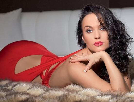 Актриса Мария Берсенева недовольна слухами о ее беременности