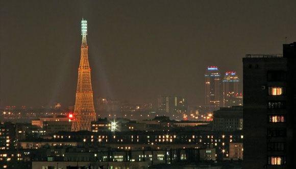 Москвичи выйдут на митинг в защиту Шуховской башни